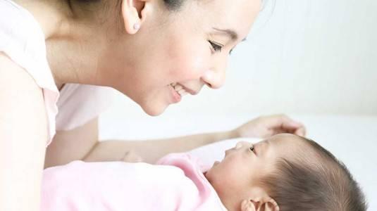 Cara Mengatasi Kekhawatiran New Mom