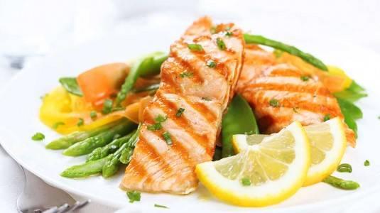 Menu Diet Bumil yang Mengalami Obesitas