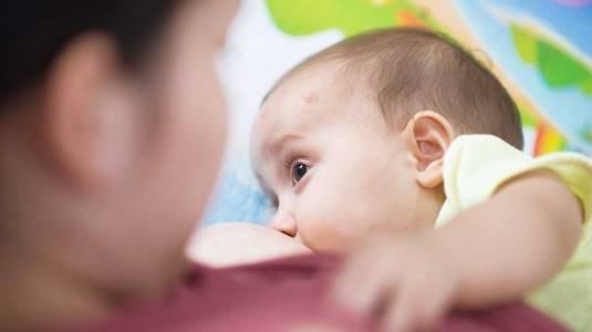 Apa Saja Perlengkapan untuk Ibu Menyusui?