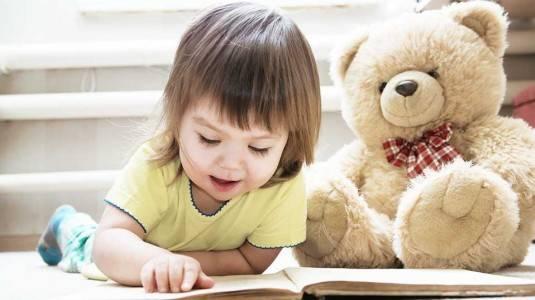Mengajarkan Anak Membaca ala Mom Sephyani