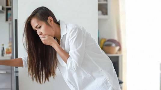 Normalkah Kehamilan Tidak Disertai Mual dan Muntah?