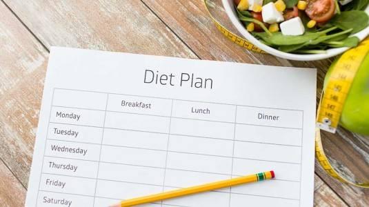 Kalori yang Dibutuhkan Ibu Hamil Saat Menjalankan Program Diet