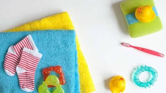 Check List dalam Memilih Produk Baby