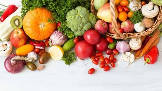 Penuhi Nutrisi Ibu Hamil dengan Diet Sayuran dan Buah