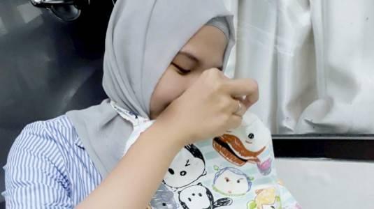Tips Relaktasi untuk Bayi yang Bingung Puting ala Mom Fatih