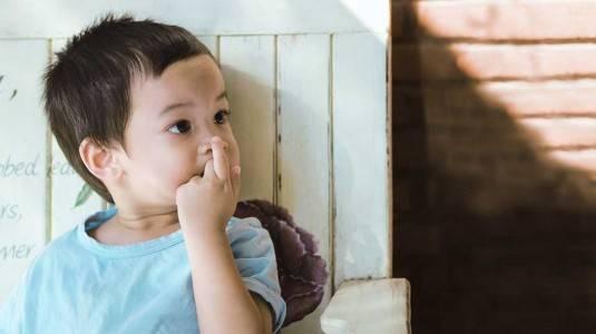Mengatasi Kebiasaan Buruk Anak yang Suka Menggigit