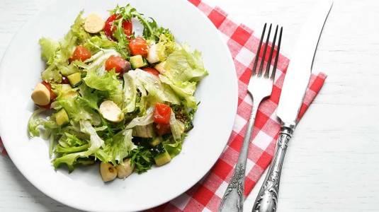 Cara Mengolah Sayuran untuk Diet Ibu Hamil