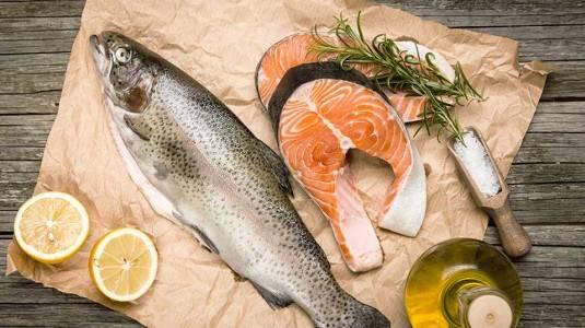 Jenis-jenis Ikan yang Tepat Sebagai Rekomendasi Menu MPASI