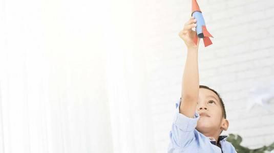 Apa Bedanya Anak Aktif dan Hiperaktif?