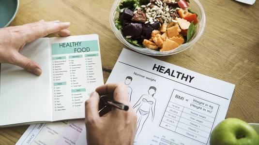 Cara Diet Ampuh Saat Hamil
