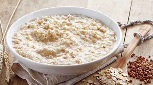 Baby Instant Porridge (No MSG)
