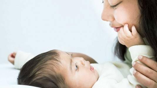 Pengalaman Baby Blues Mom Mariana Yosefina