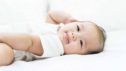 7 Hal Baik yang Ada pada Anak Sejak Ia Lahir