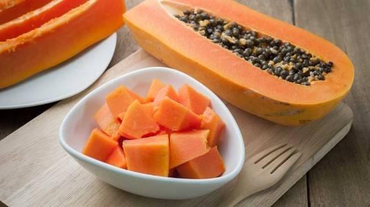 Makanan untuk Meningkatkan Kuantitas dan Kualitas ASI