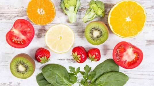 Makanan untuk Meningkatkan Kekebalan Tubuh si Kecil