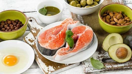 Kandungan Kalori pada Diet Sehat Kehamilan