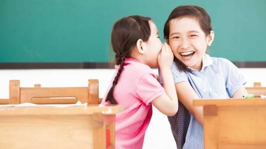 Tips Melatih Bicara pada Anak yang Baik