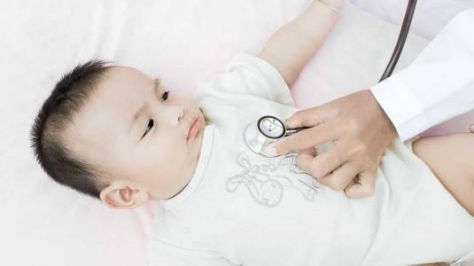 4 Langkah Mudah Menjaga Kesehatan Bayi