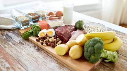Prinsip Diet Ibu Hamil dengan Anemia