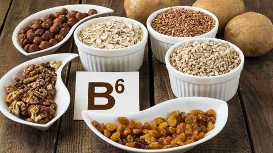 Apakah Vitamin B6 Dapat Meredakan Morning Sickness?