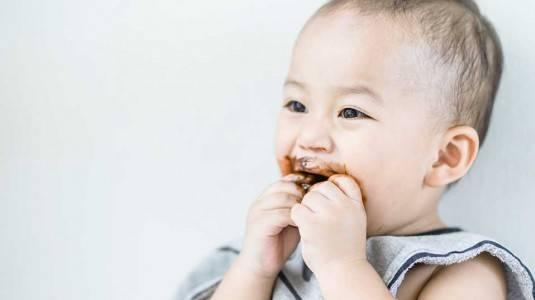 Kapan Anak Boleh Mengonsumsi Coklat?