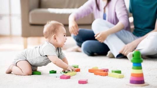 Tips Memilih Mainan Untuk Bayi