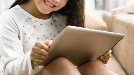 Yuk Atasi Ketergantungan Gadget Pada Anak Usia Dini