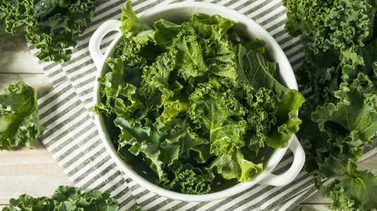 4 Makanan yang Lebih Bernutrisi dari Multivitamin