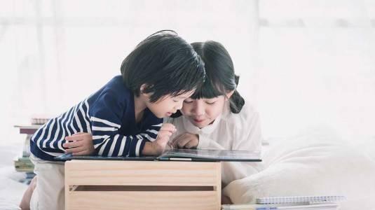 Tips Membuat Anak Suka Membaca