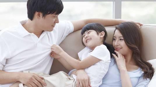 Memperlakukan Keluarga dengan Luar Biasa