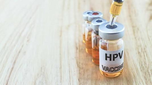 Terkena Virus HPV
