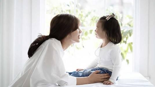 Untuk Anak Dulu Mommynya Belakangan