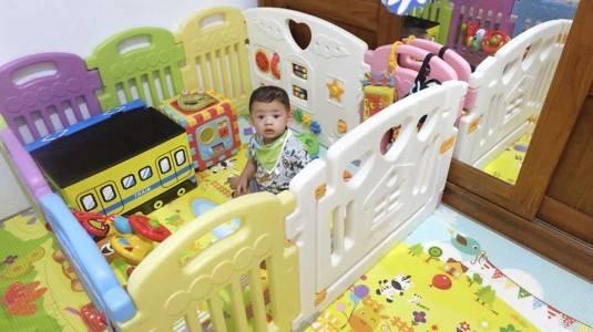 Yuk Bikin Arena Bermain Anak di Rumah dengan Produk dari Parklon