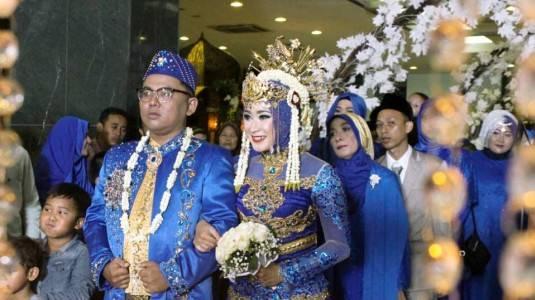 Menikah di Usia Muda, Kenapa Tidak?