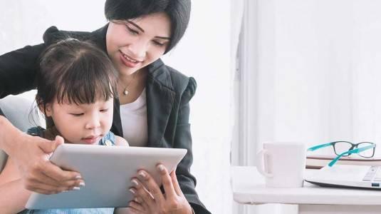 Bagaimana Working Mom Bisa Menyediakan Quality Time dengan sang Anak?