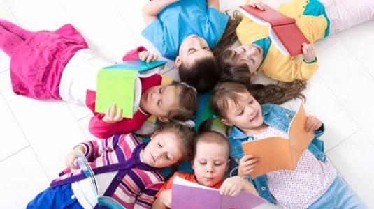 Tips Menumbuhkan Minat Baca Anak