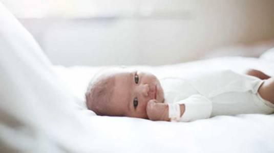 Masalah Paling Umum yang Dialami Bayi
