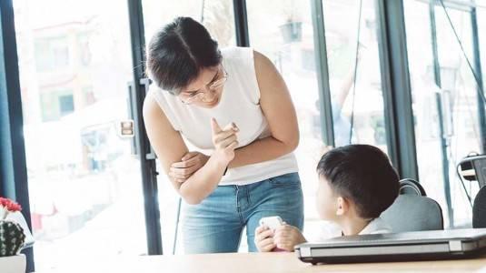 Pentingnya Mengajarkan Anak untuk Belajar dari Kesalahannya