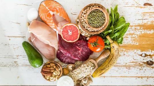 Pola Makan Sehat untuk Ibu Menyusui