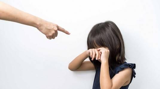 Emosi Anak Vs. Emosi Orang Tua