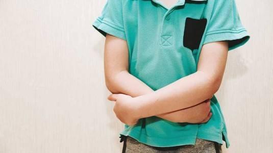 Serba Serbi Diare pada Anak