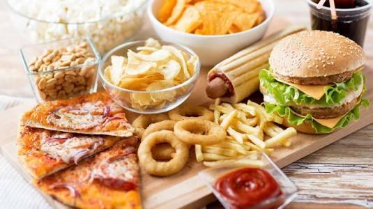 Makanan Tinggi Zat Purin yang Bisa Perburuk Asam Urat