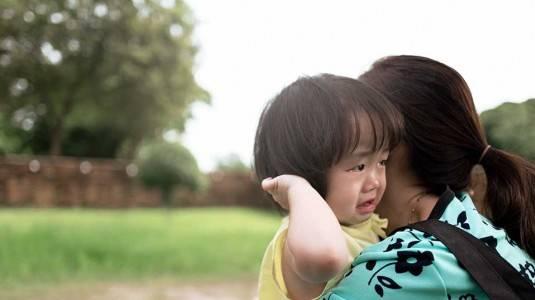 Manajemen Emosi saat Hadapi Anak Tantrum