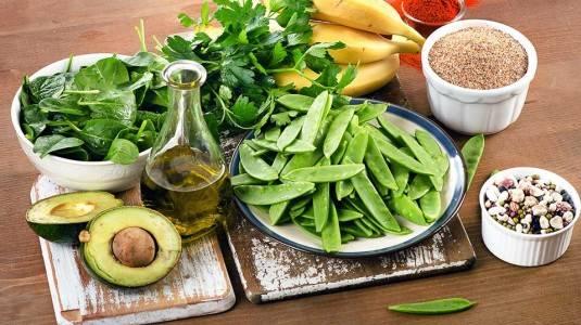 Segudang Manfaat Vitamin K1 dan K2 Bagi Kesehatan