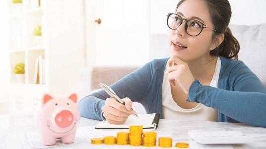Tips Mengatur Keuangan ala Mom Desis