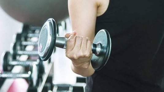 Terlalu Sering Berolahraga Ganggu Kesuburan?