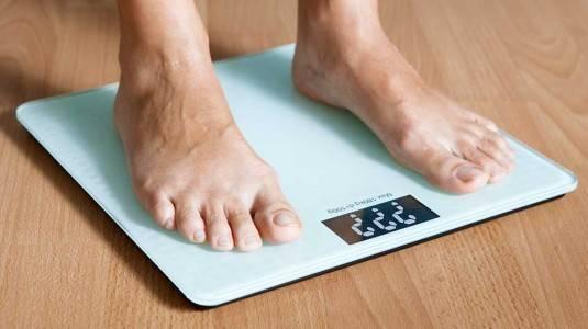 Berat Badan Mempengaruhi Kesuburan Pria, Benarkah?