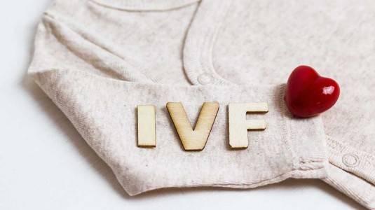 Aku Hamil melalui Progam Bayi Tabung (IVF)