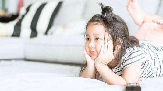 Tips Memaksimalkan Nilai Positif Televisi untuk Anak