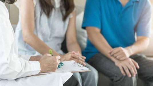Pemeriksaan Pra Nikah, Langkah Awal Program Hamil
